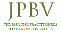 The Japanese Practitioners for Banking on Values (JPBV)